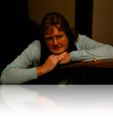Christopher Sanderson in 2011 :: Edinburgh